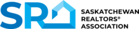 Saskatchewan REALTORS® Association Logo