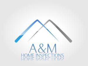 AM Home Inspections LOGO 300x225