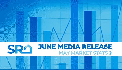June 2021 Media Release & May Market Stats