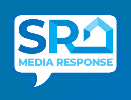 SRA Responds to Liberal Party's Housing Plan